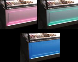 RGBライトのイメージ写真