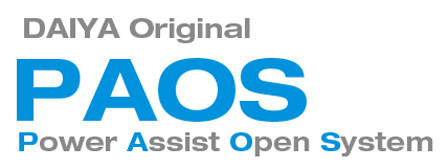 PAOS Power Assist Open System